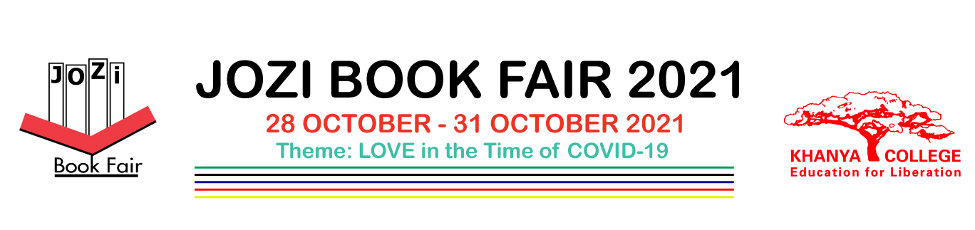 Jozi Book Fair