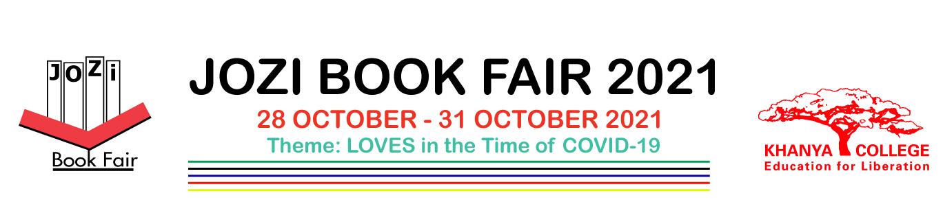 Jozi Book Fair